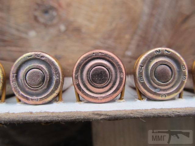 17395 - Моя колекція ММГ патронів і їх маркування