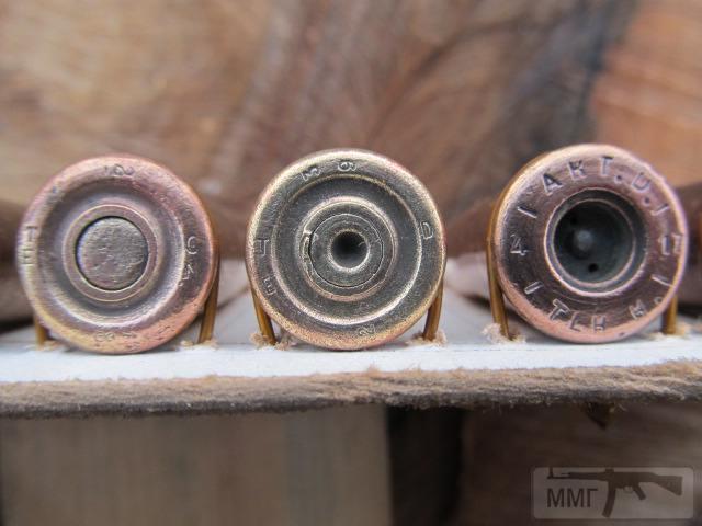 17396 - Моя колекція ММГ патронів і їх маркування