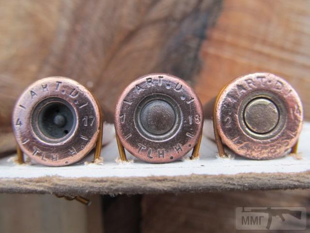 17397 - Моя колекція ММГ патронів і їх маркування