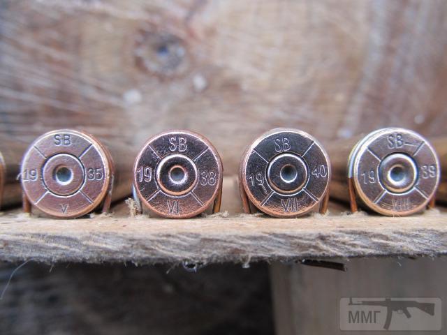 17404 - Моя колекція ММГ патронів і їх маркування
