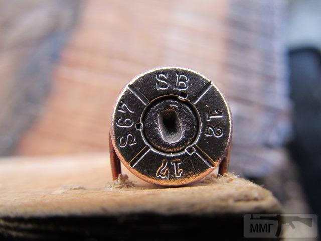 17406 - Моя колекція ММГ патронів і їх маркування