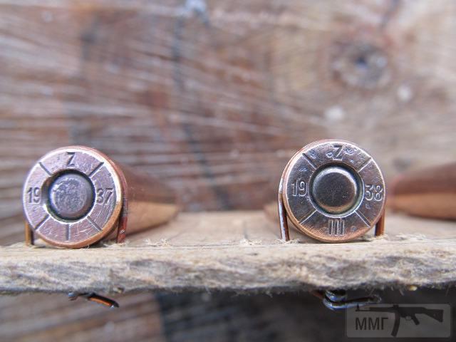 17408 - Моя колекція ММГ патронів і їх маркування