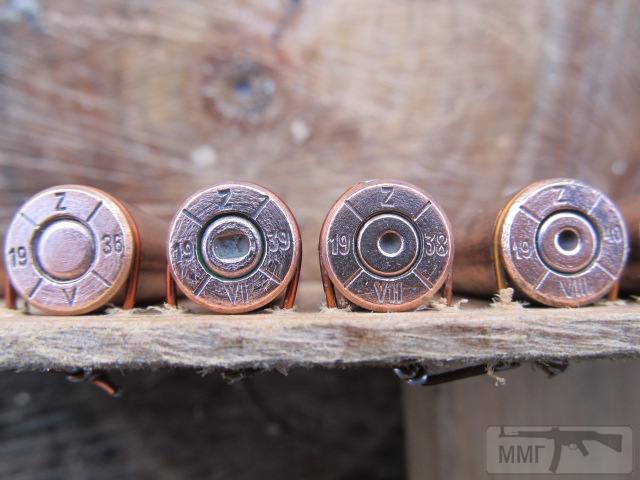 17409 - Моя колекція ММГ патронів і їх маркування