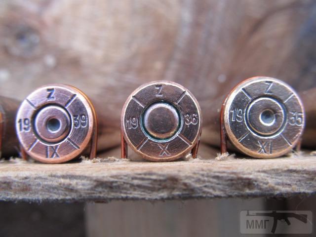 17410 - Моя колекція ММГ патронів і їх маркування