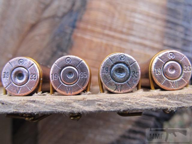 17412 - Моя колекція ММГ патронів і їх маркування