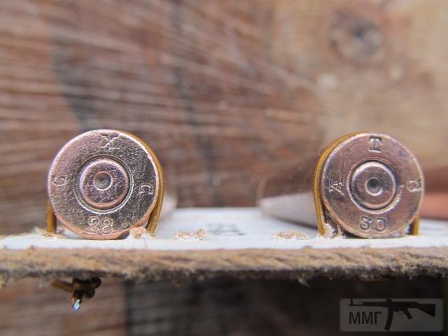 17414 - Моя колекція ММГ патронів і їх маркування