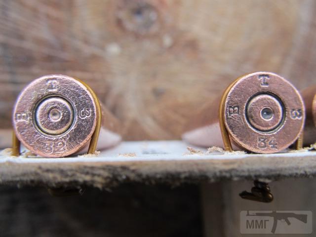 17415 - Моя колекція ММГ патронів і їх маркування