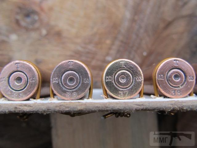 17416 - Моя колекція ММГ патронів і їх маркування