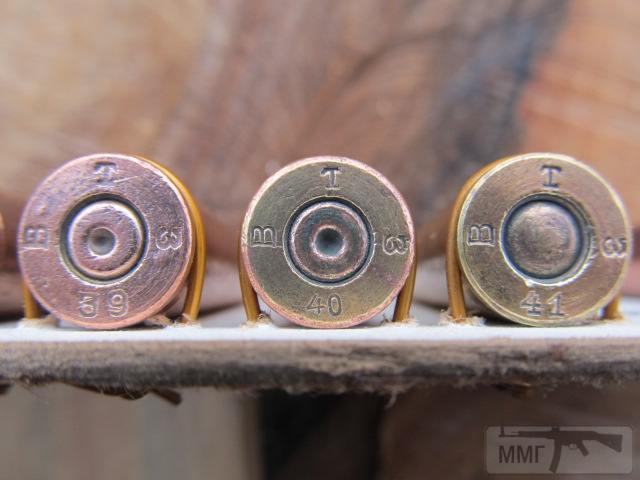 17417 - Моя колекція ММГ патронів і їх маркування