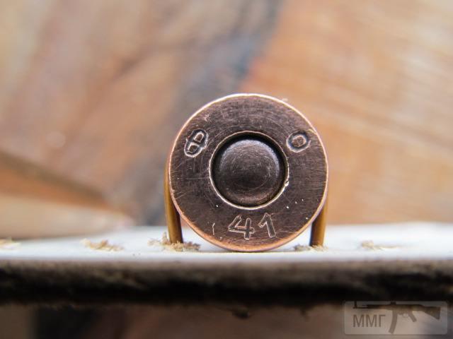 17418 - Моя колекція ММГ патронів і їх маркування