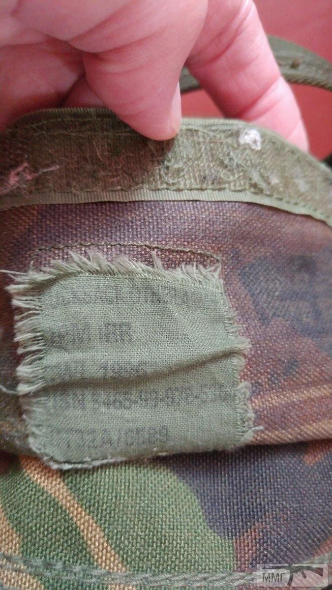 17440 - Инженерный рюкзак Берген DPM.