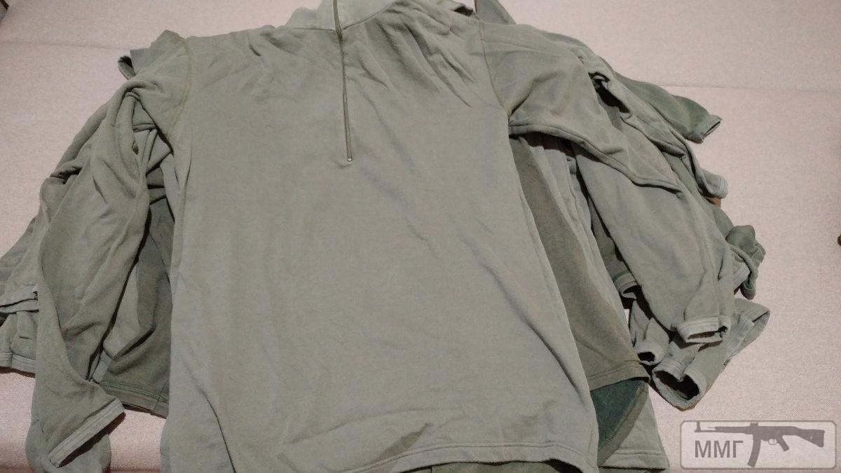 """17443 - Британские тёплые рубашки """"норги"""""""