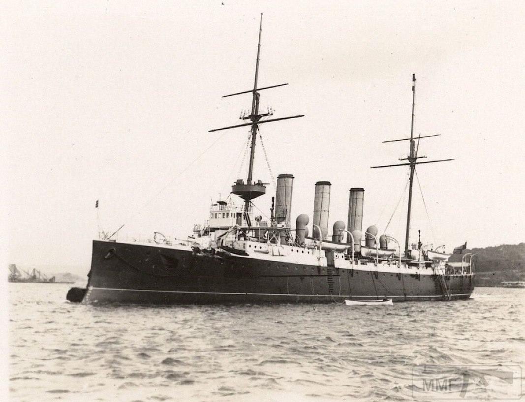 17450 - Броненосцы, дредноуты, линкоры и крейсера Британии