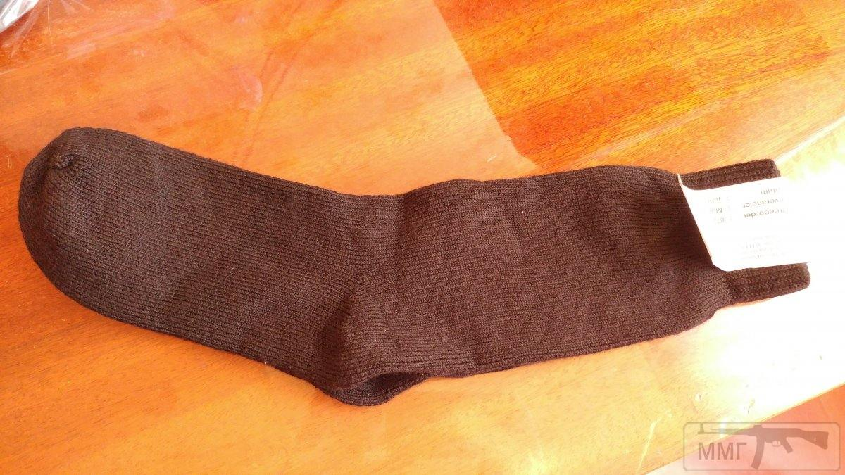 17470 - Новые(чёрные) тёплые носки
