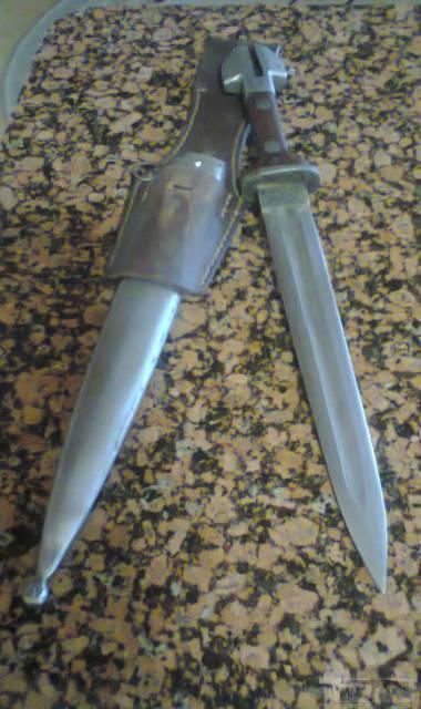 17488 - реплики ножей