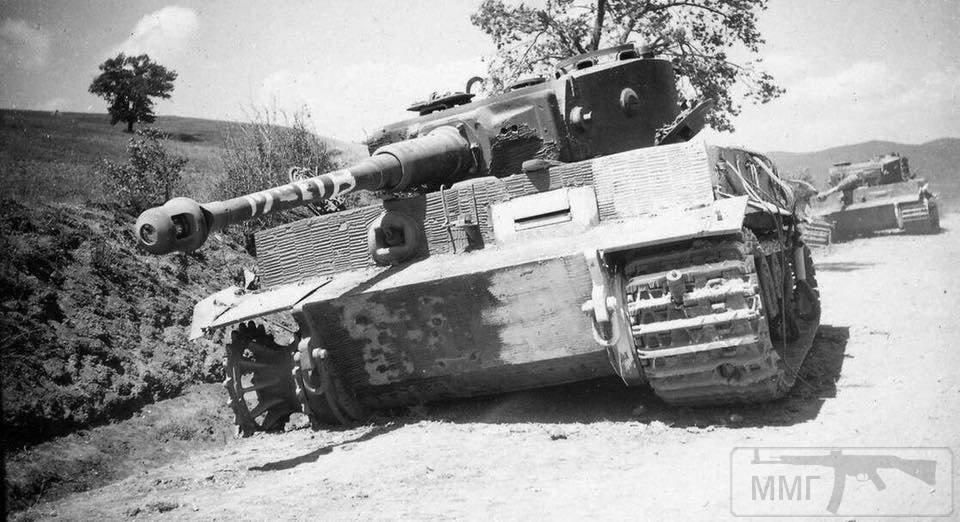17498 - Achtung Panzer!
