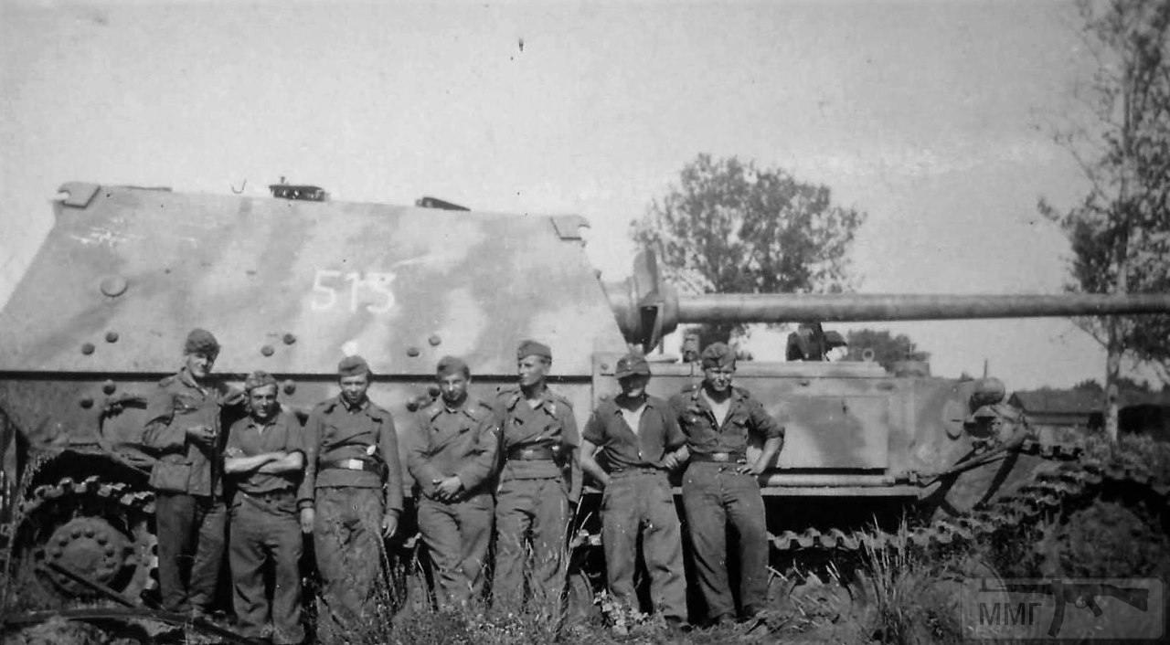 17499 - Achtung Panzer!
