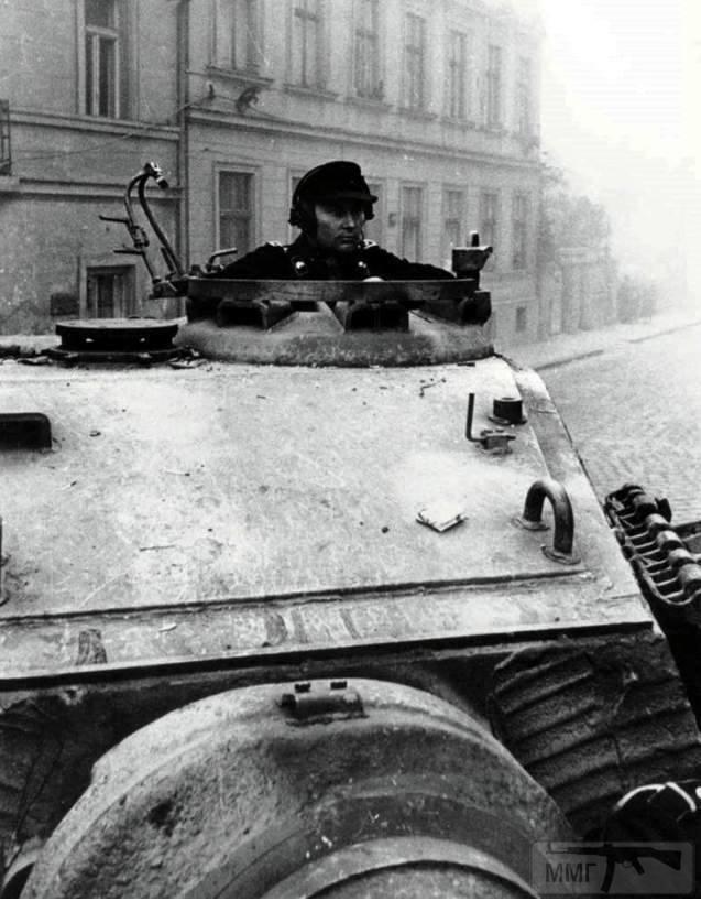 17500 - Великие и не очень танкисты Германии