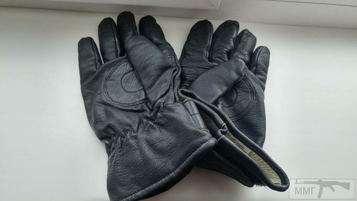 17529 - Кожаные перчатки Австрия 10р ,оригинал.