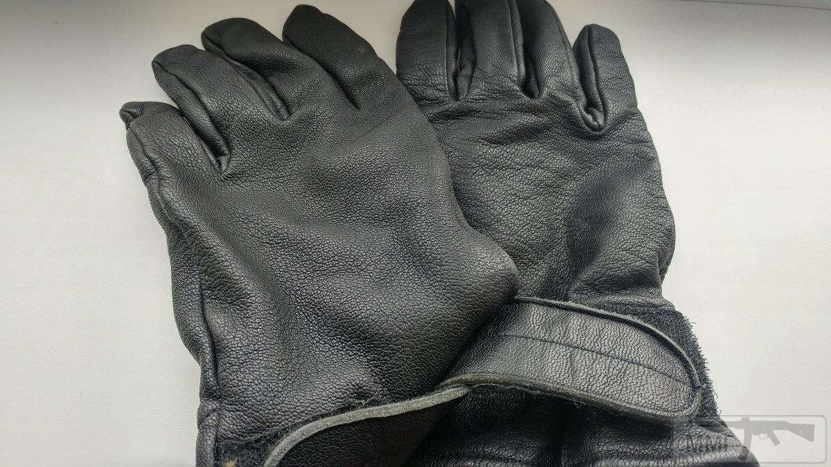 17531 - Кожаные перчатки Австрия 10р ,оригинал.