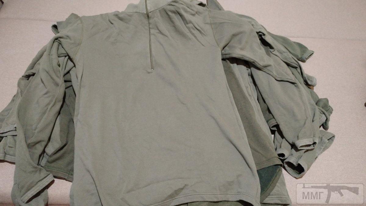 17538 - Рубашка котрактная с горловиной, Австрия.