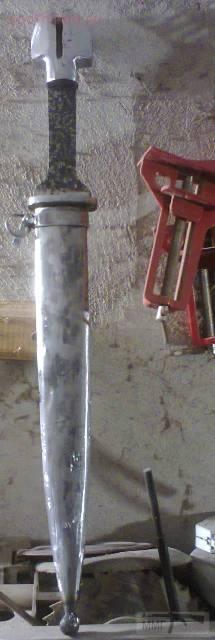 17607 - реплики ножей