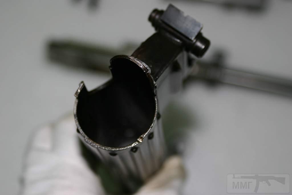 1762 - Sturmgewehr Haenel / Schmeisser MP 43MP 44 Stg.44 - прототипы, конструкция история