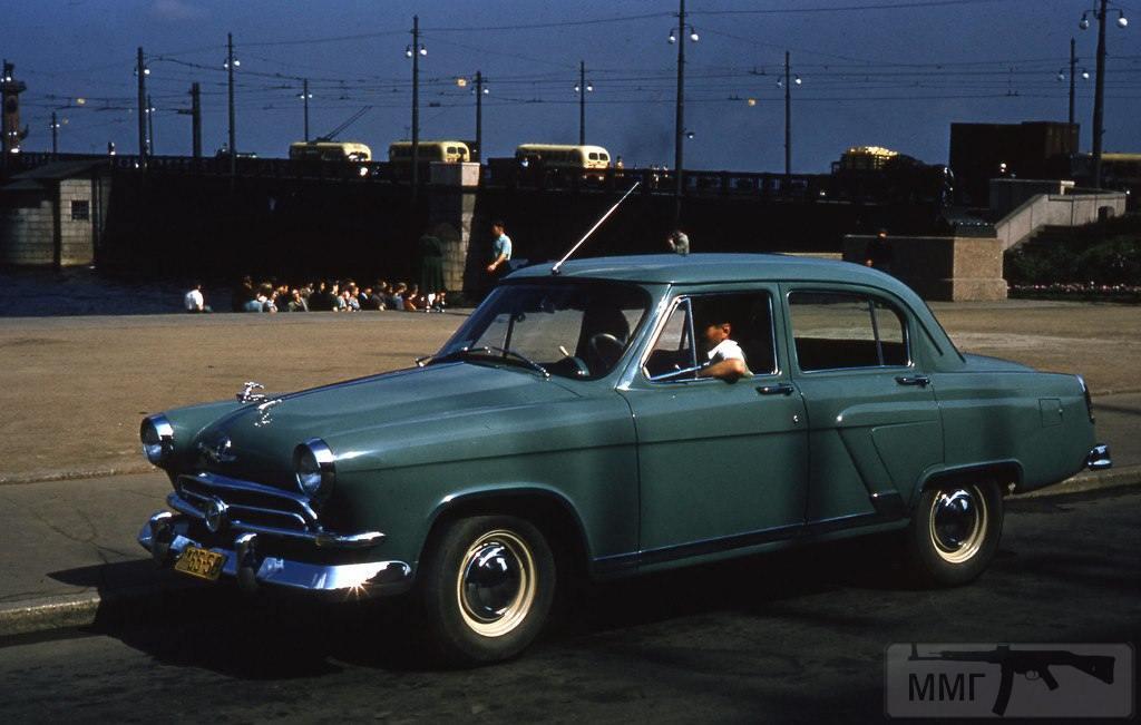 17631 - Автопром СССР