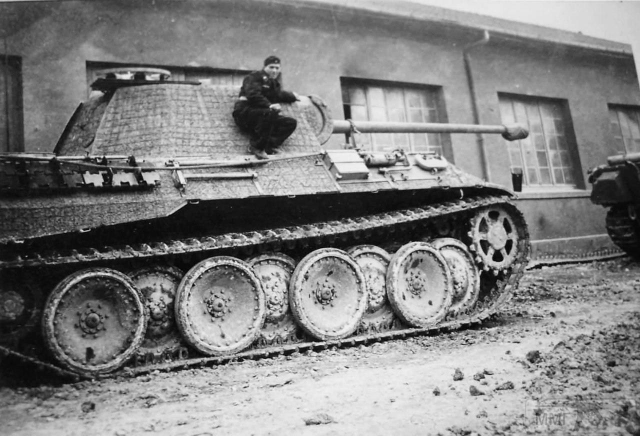 17636 - Achtung Panzer!