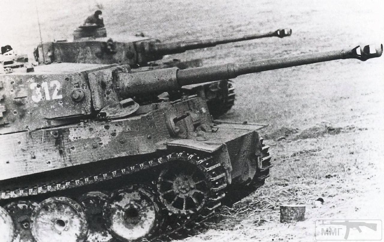 17639 - Achtung Panzer!