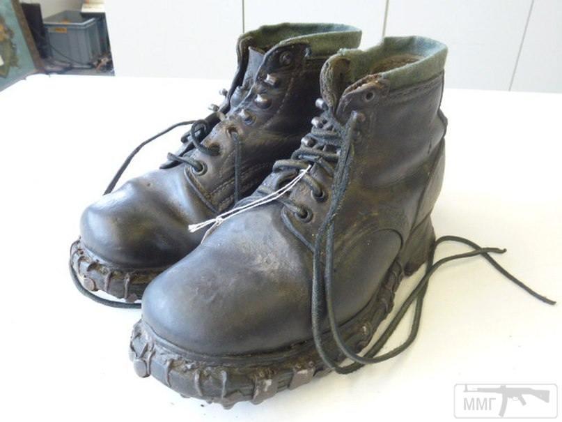17675 - Ботинки горноегерские!