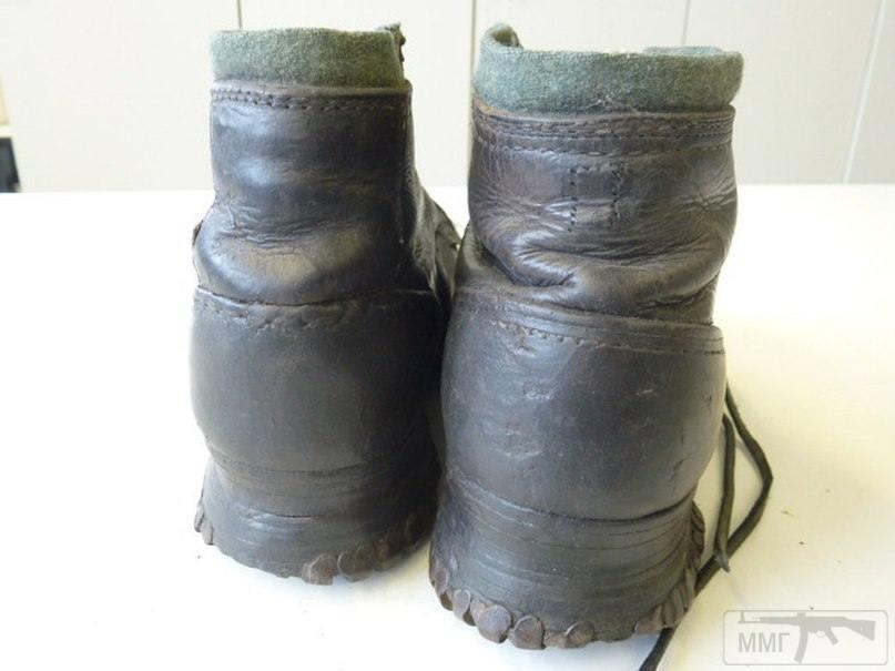 17676 - Ботинки горноегерские!
