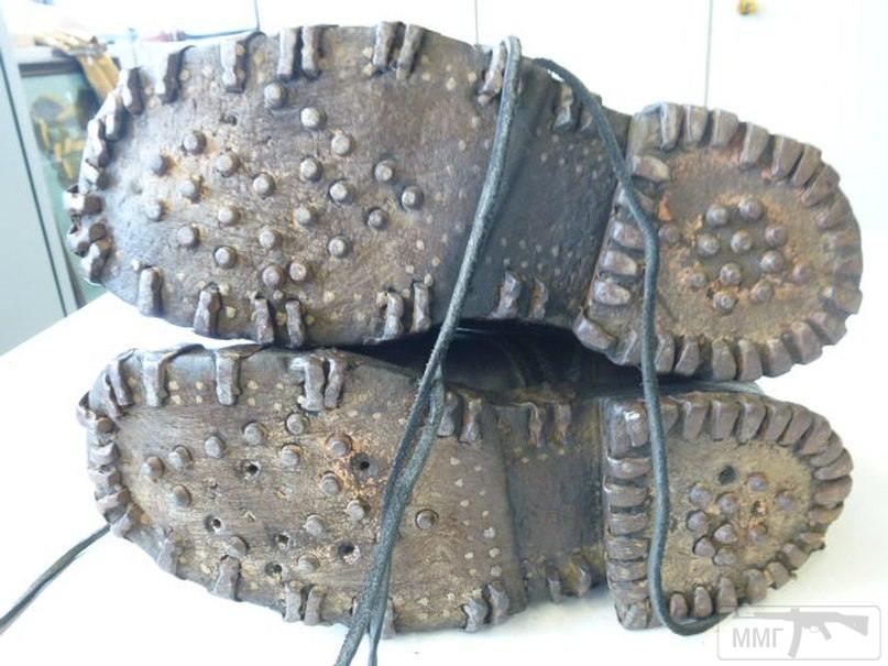 17677 - Ботинки горноегерские!