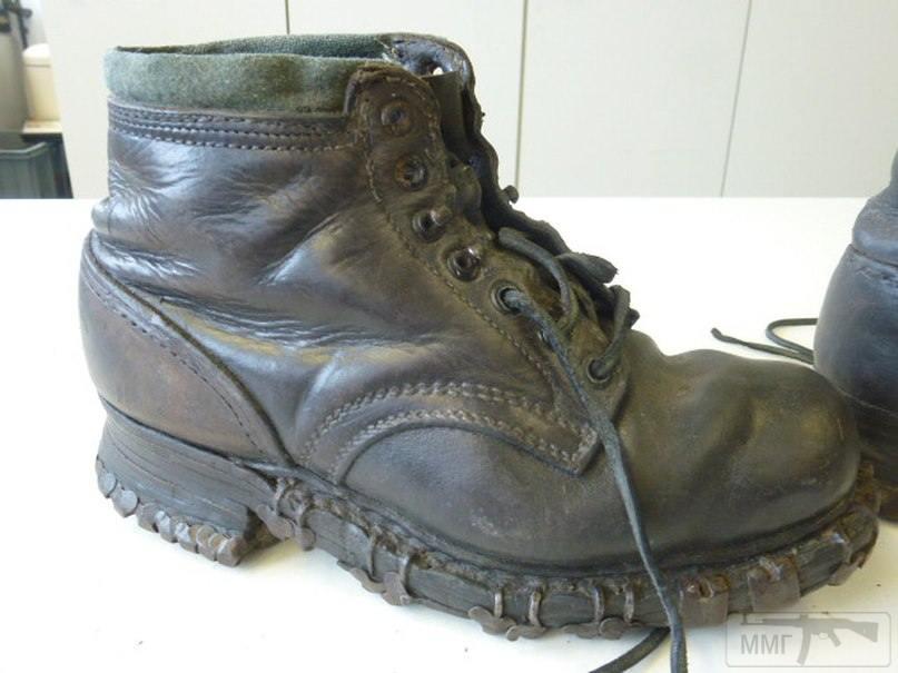 17678 - Ботинки горноегерские!