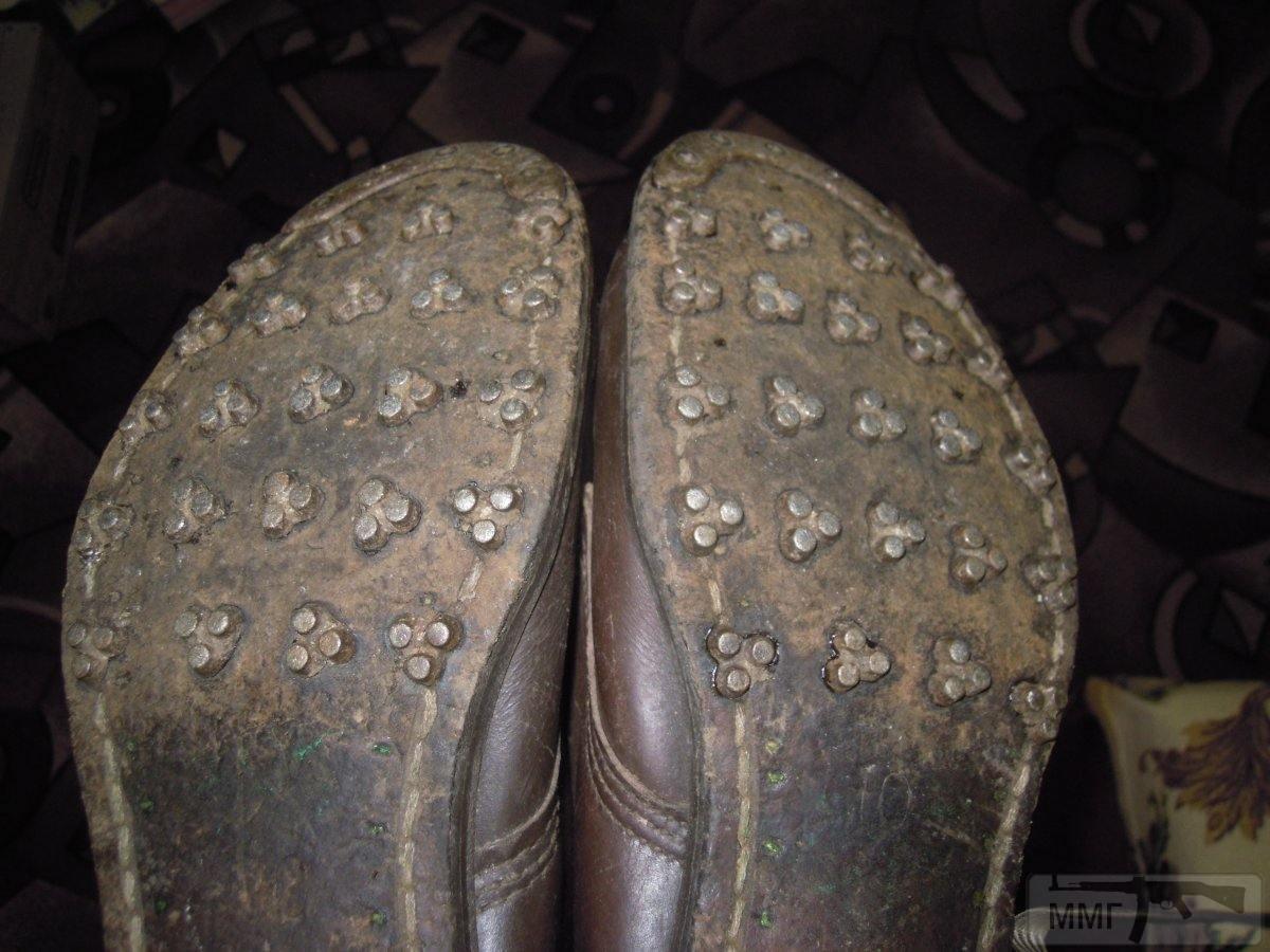 17692 - Ботинки горноегерские!