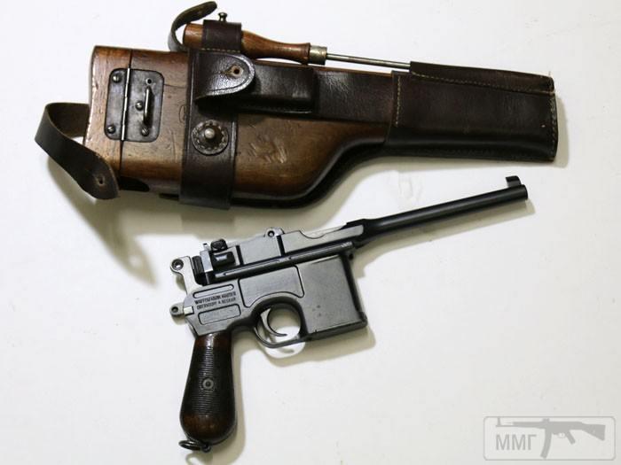 17695 - А давайте сравним пистолеты?