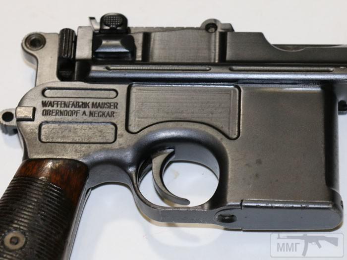 17698 - А давайте сравним пистолеты?