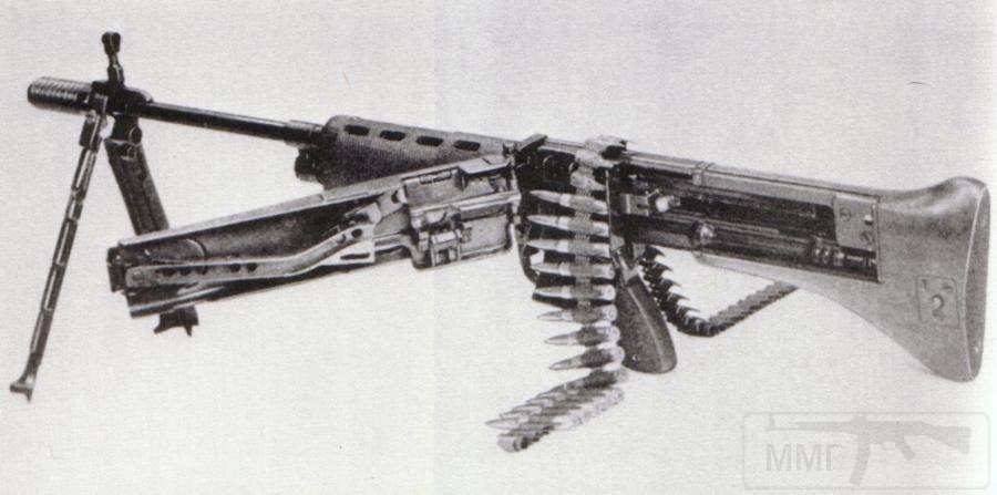 1770 - Fallschirmjägergewehr 42