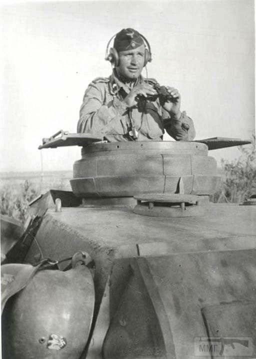 17708 - Великие и не очень танкисты Германии