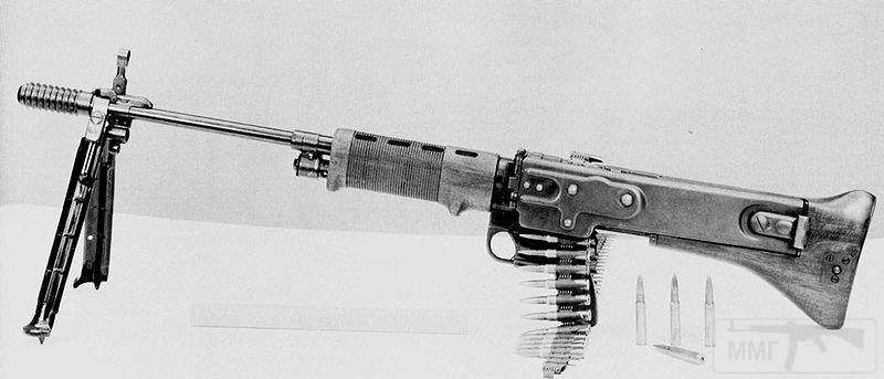 1771 - Fallschirmjägergewehr 42