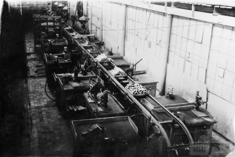 17720 - Военное фото 1941-1945 г.г. Восточный фронт.