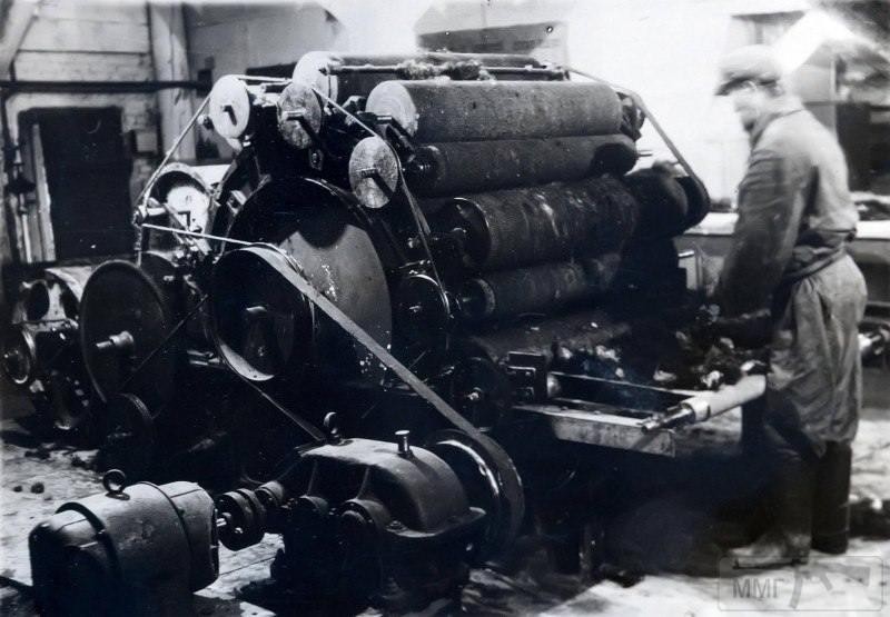 17725 - Военное фото 1941-1945 г.г. Восточный фронт.