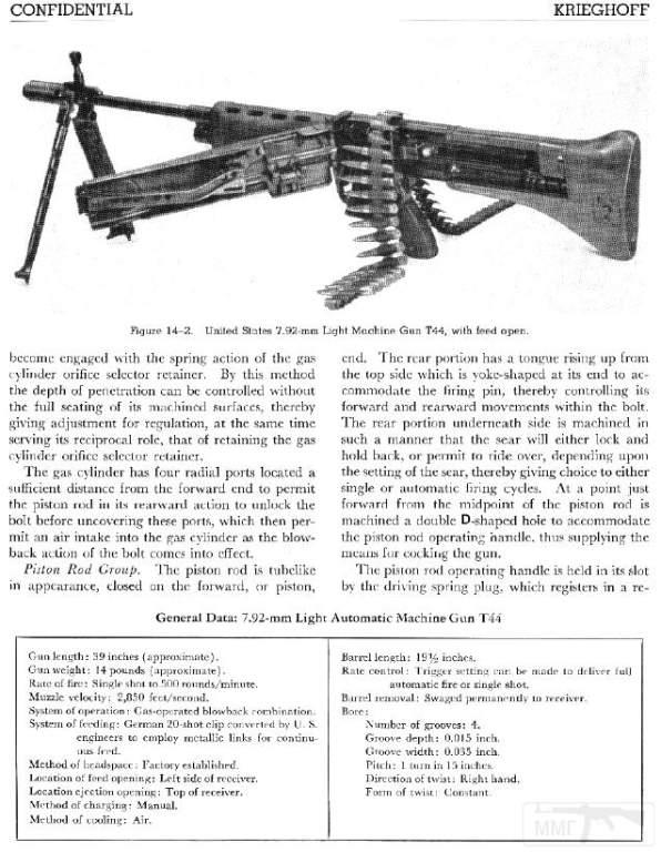 1773 - Fallschirmjägergewehr 42