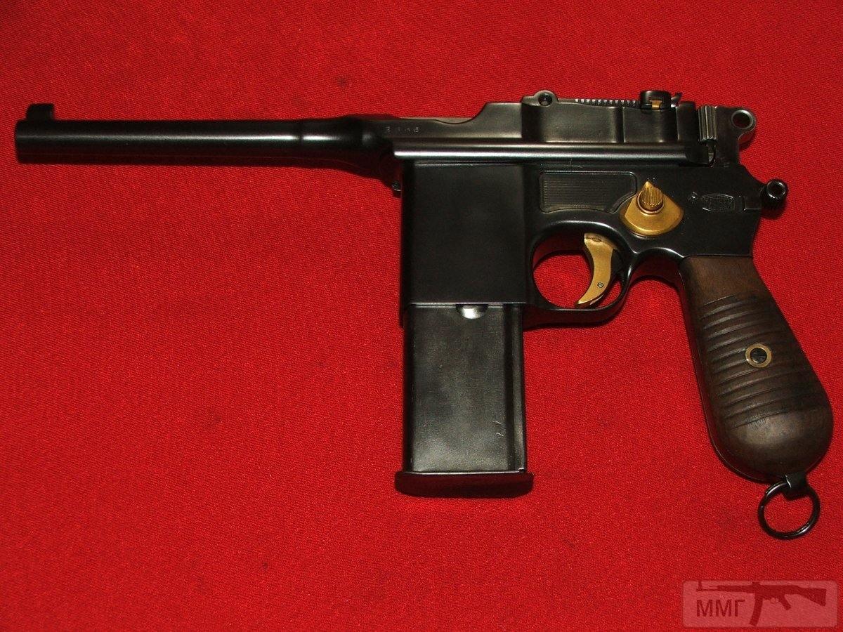 17757 - А давайте сравним пистолеты?
