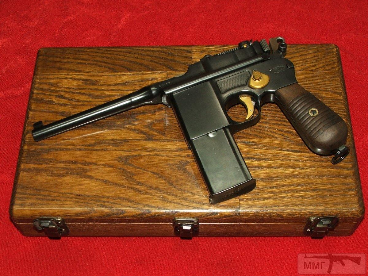 17759 - А давайте сравним пистолеты?