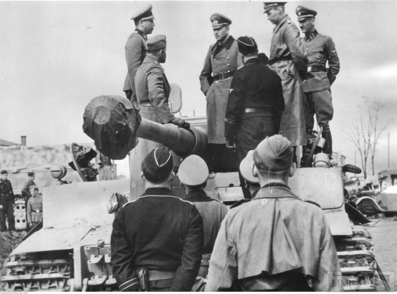 17784 - Achtung Panzer!