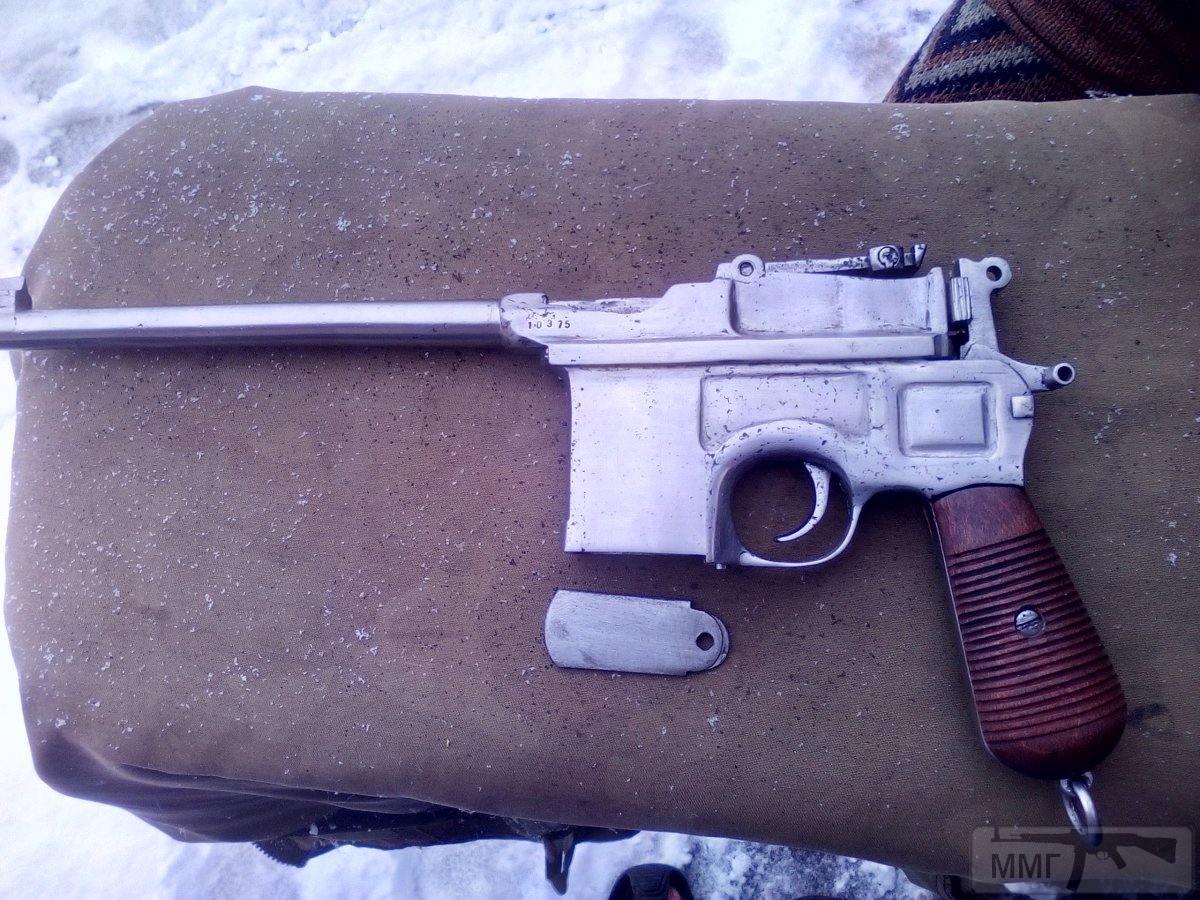 17869 - А давайте сравним пистолеты?