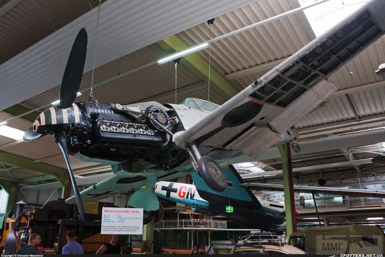 17884 - Самолеты Luftwaffe