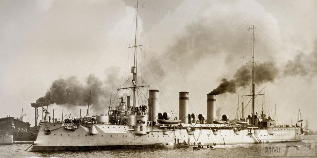 17921 - Паровой флот Российской Империи