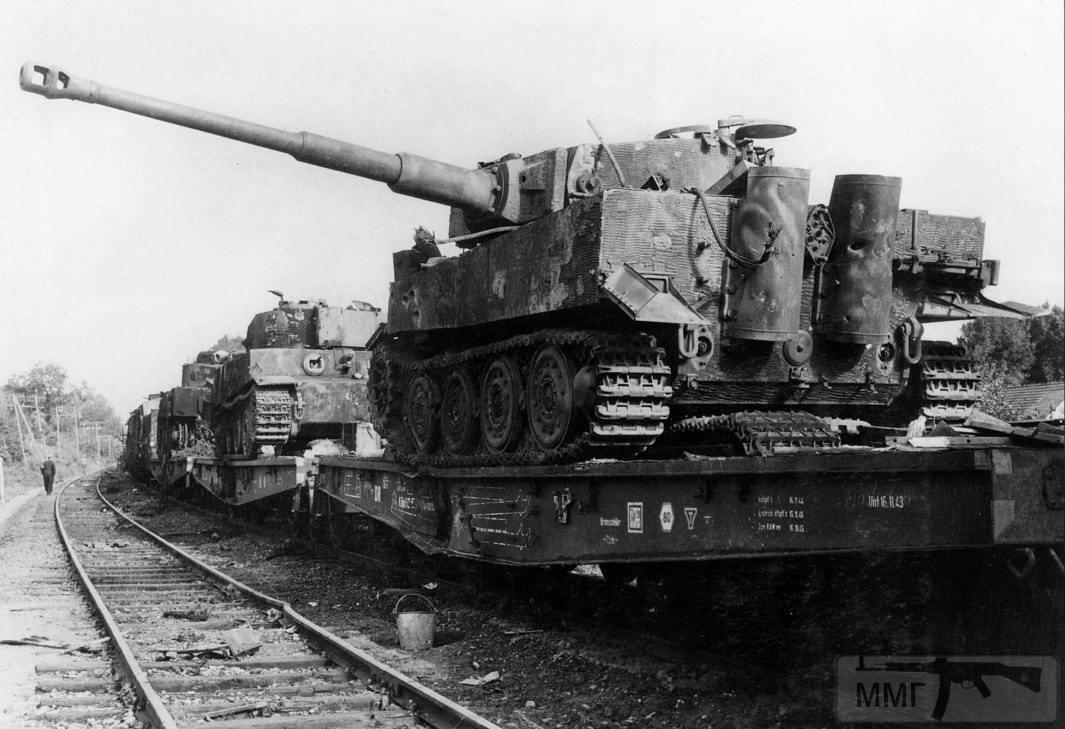 17923 - Achtung Panzer!